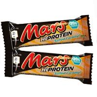 Mars Hi Protein Bar Salted Caramel
