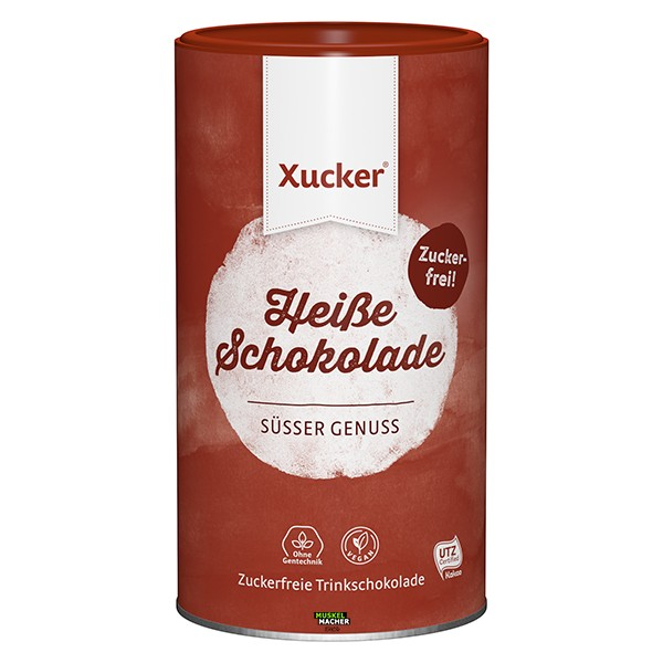 Xucker Hot Chocolate
