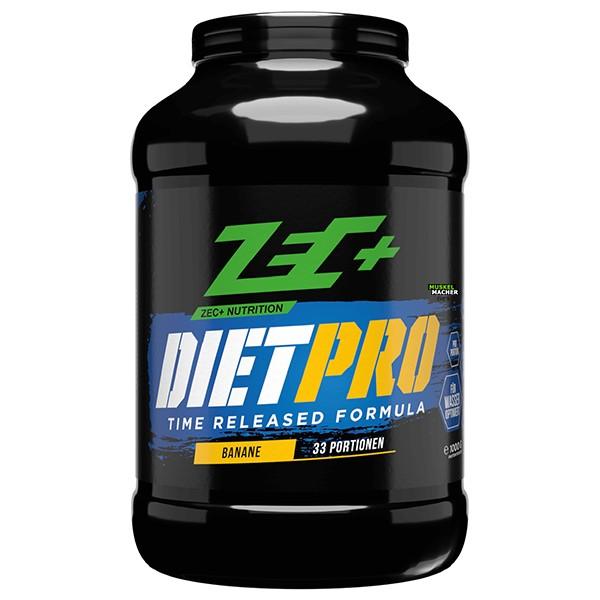 ZEC+ Diet Pro Protein