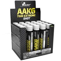 Olimp AAKG 7500 Extreme Shot 1 Shot