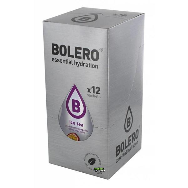 Bolero Drinks Ice Tea Passionfruit