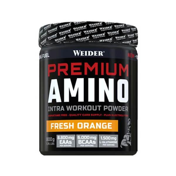 Weider Premium Amino Powder