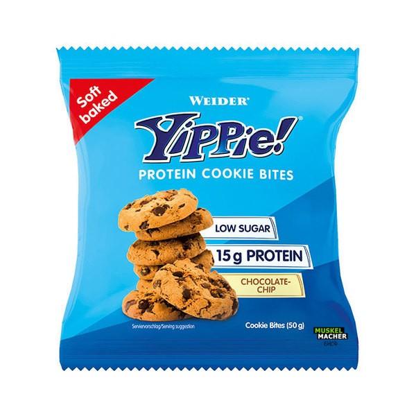 Weider Yippie! Protein Cookie Bites