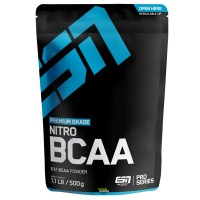ESN Nitro BCAA Powder Cola