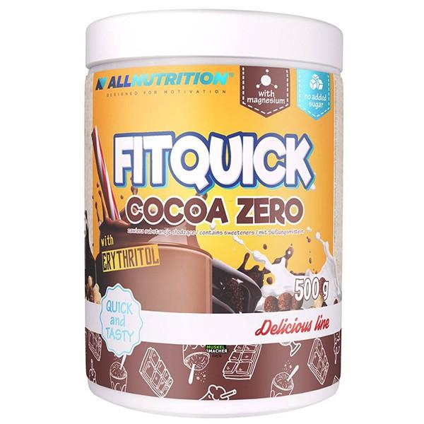 All Nutrition Fitquick Cocoa Zero
