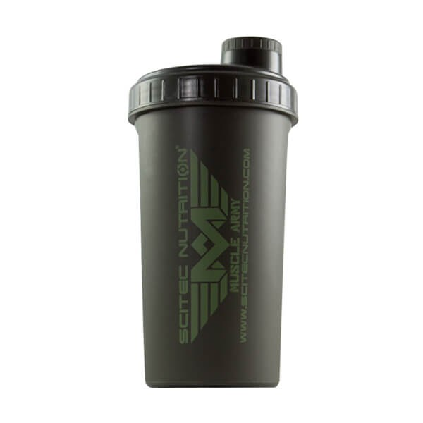 Scitec Muscle Army Shaker