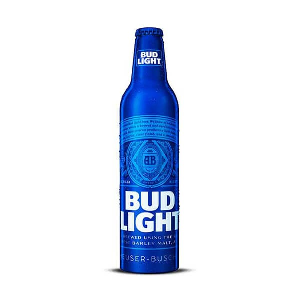 Busch Beer Bud Light