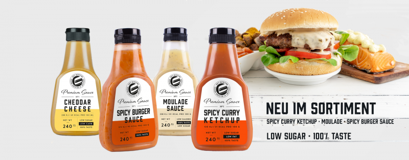 Got7 Premium Sauce kaufen