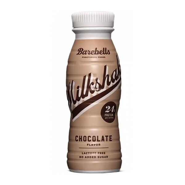 Barebells Milkshake Protein Drink