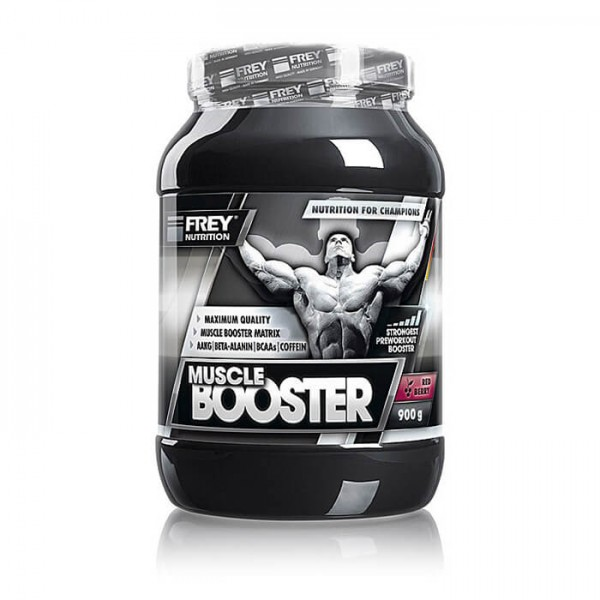 Frey Nutrition Muscle Booster