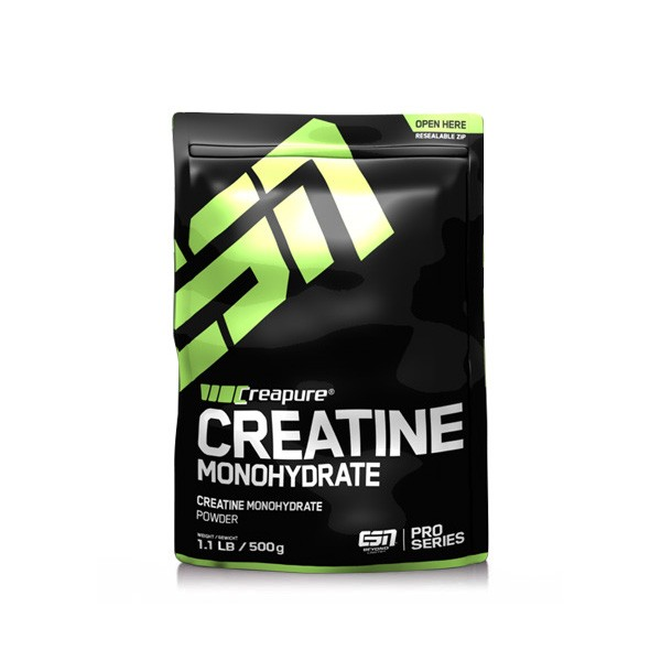 ESN Creapure Creatine Monohydrate