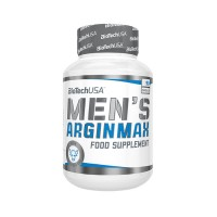 BioTech USA Men's Arginmax (90 Kapseln)