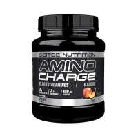 Scitec Nutrition Amino Charge Apfel
