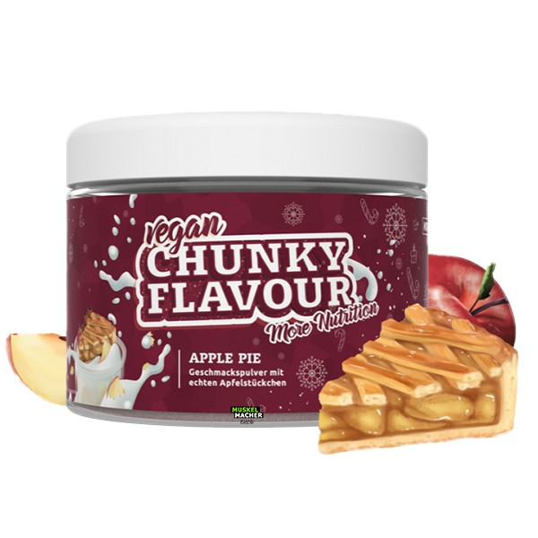 More 2 Taste Chunky Flavour