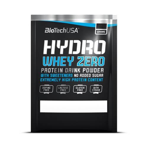 Biotech USA Hydro Whey Zero Probe