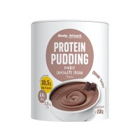 Body Attack Protein Pudding Cookies & Cream