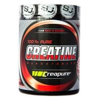 S.U. 100% Pure Creatine Creapure Neutral