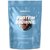BioTech USA Protein Brownie