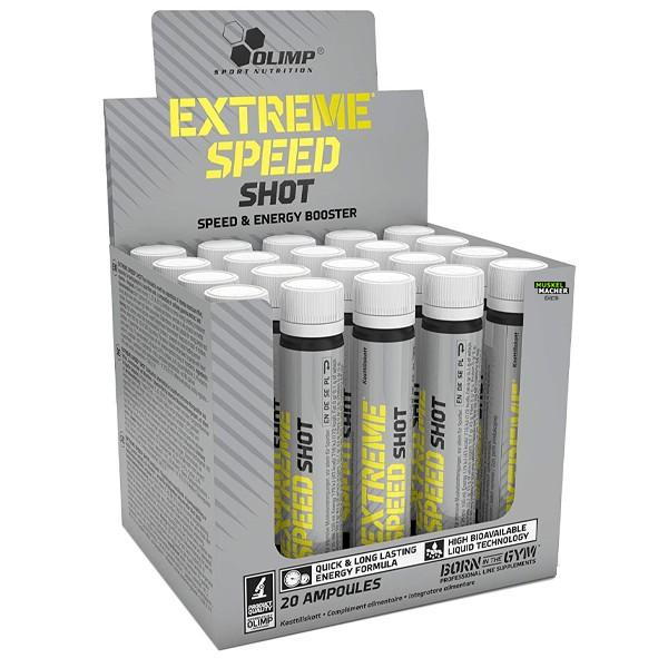 Olimp Extreme Speed Shot