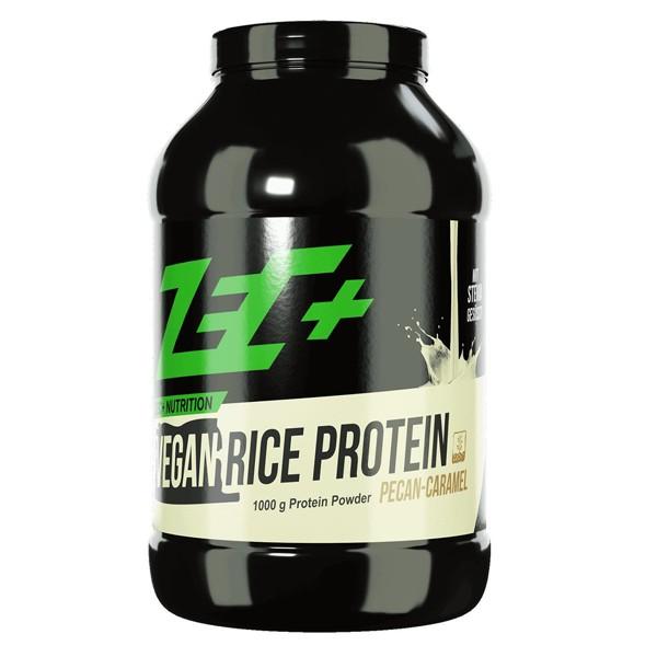 ZEC+ Vegan Protein Pecan-Caramel
