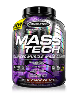 Muscletech Mass Tech Milk Chocolate