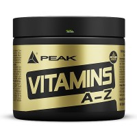 PEAK Vitamin A-Z (180 Tabletten)
