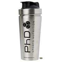 PhD Metall Shaker (800ml)