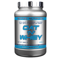 Scitec Nutrition Oat´n Whey Vanille