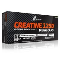 Olimp Creatin Mega Caps 1250 120 Stück