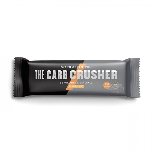 MyProtein The Carb Crusher