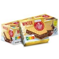 Frankonia Winter Waffles Cinnamon (9x 20g)